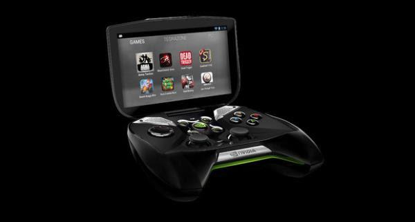 Lançamento do NVIDIA Shield é adiado para julho