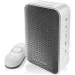 Honeywell Series 3 RDWL313A Doorbell - Wireless