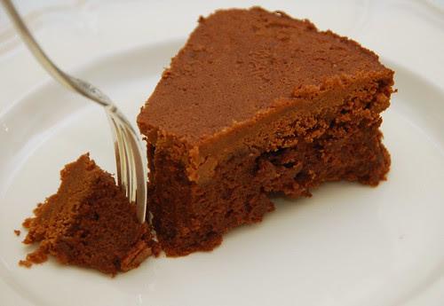 mississipi mud cake