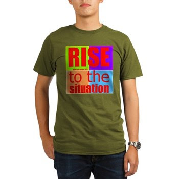 RISE to the Situation T-Shirt