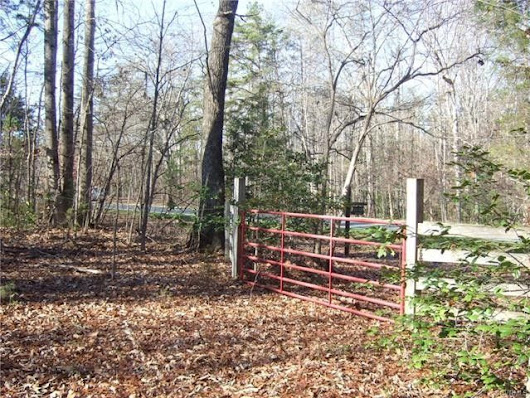 Home For Sale  W River Rd Goochland, VA 23063