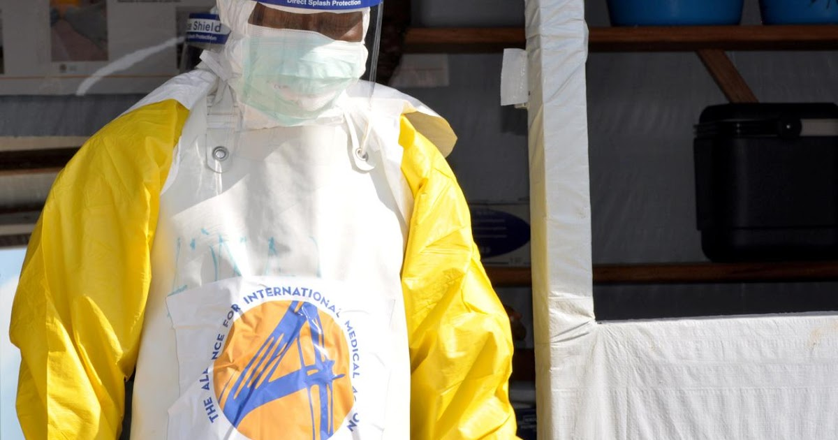 Ebola outbreak in Congo now the 2nd biggest in history.