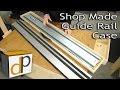Aluminium Guide Rails