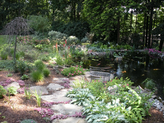 Landscapers NJ: Reasons to Hire Professionals