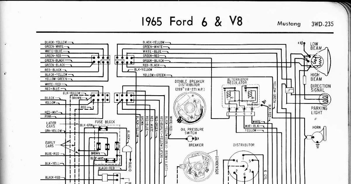 2010 Ford Explorer Wiring Diagram