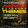 AIRWOLF Extended Themes 2CD: Special Limited Edition Soundtrack Music Score by Jan Michal Szulew, Mark J.Cairns: : Music