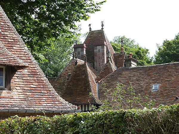 toits moulin