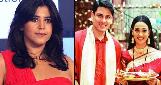 Ekta Kapoor gets emotional for Kausatii Zindagi Kay 2, Pays Gratitude To The Show's Old Star Cast