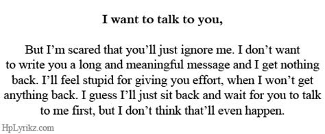 You Want Me Back Quotes Tumblr