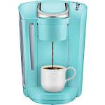 Keurig - K-Select Single-Serve K-Cup Pod Coffee Maker - Oasis