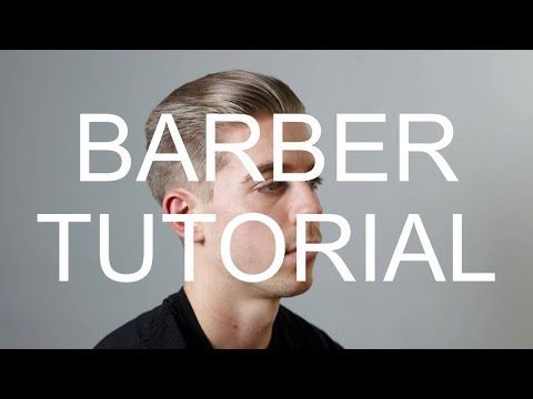 Barber Hacks: Top 5 Relevent YouTube Barbers