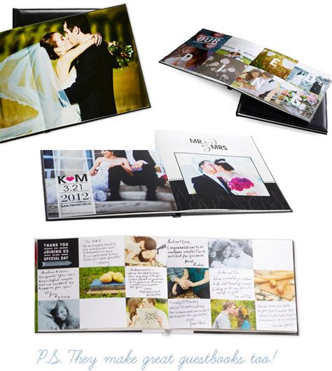 shutterfly wedding albums archives  pretty