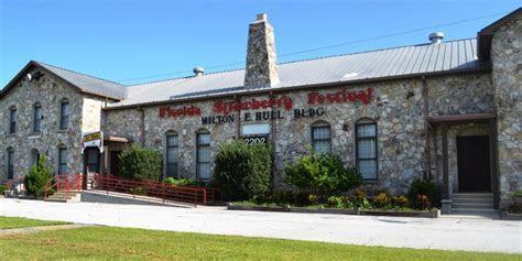 Milton E. Hull Historical Armory Building Weddings