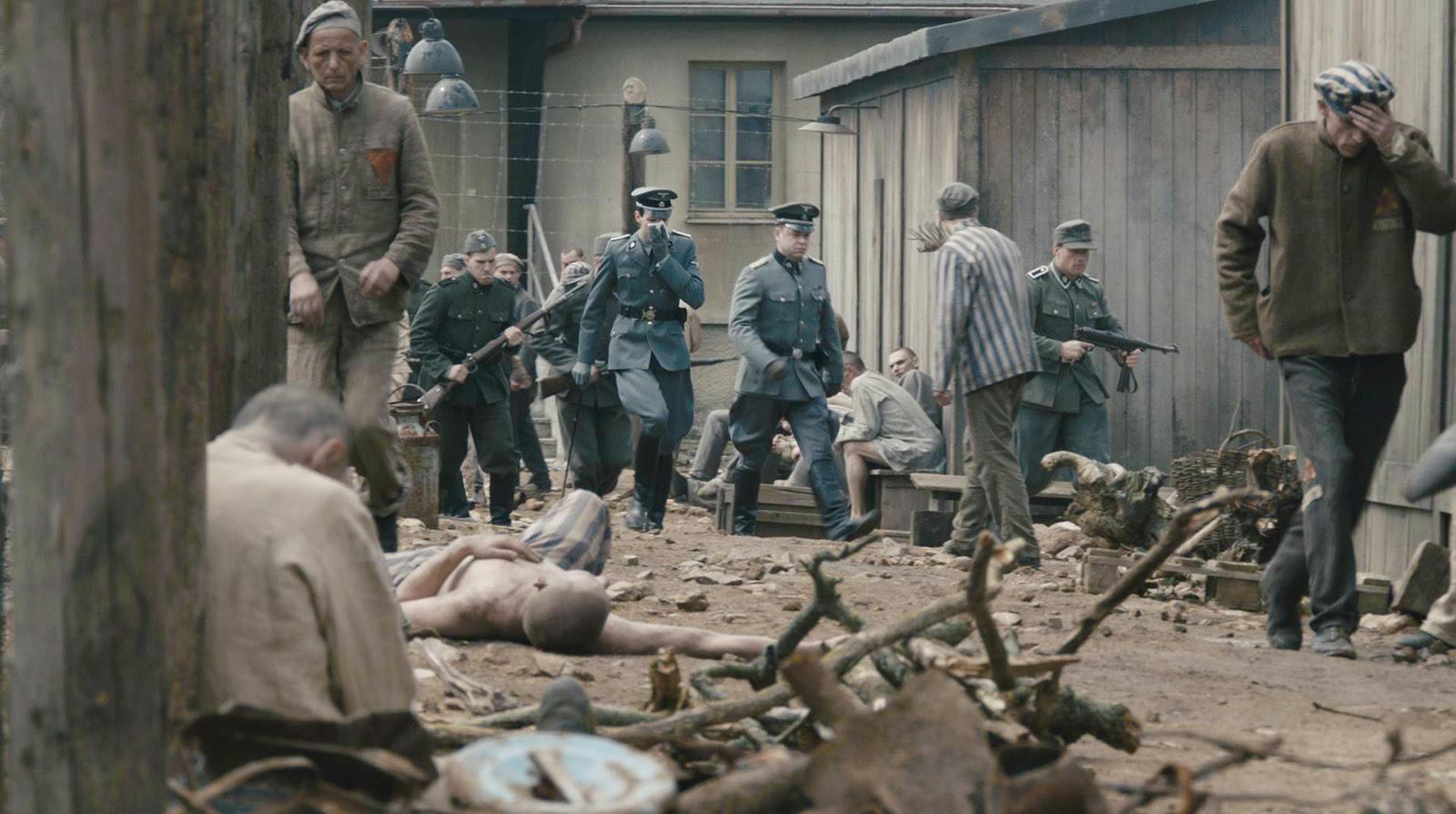 6 - Mémorial de Buchenwald