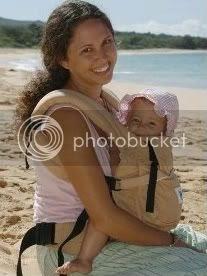 Hobo Mama Babywearing The Heavy Baby Ergo Baby Carrier