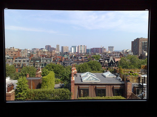 The View From Spark