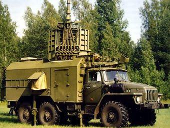 """1Л222 """"Автобаза"""". Фото с сайта rusarmy.com"""