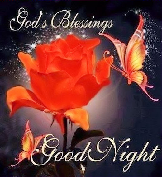 God Bless Goodnight Pictures Photos And Images For Facebook