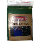 Coleman Emergency Assorted Poncho