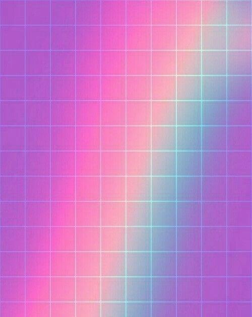 pink aesthetic background kotak kotak