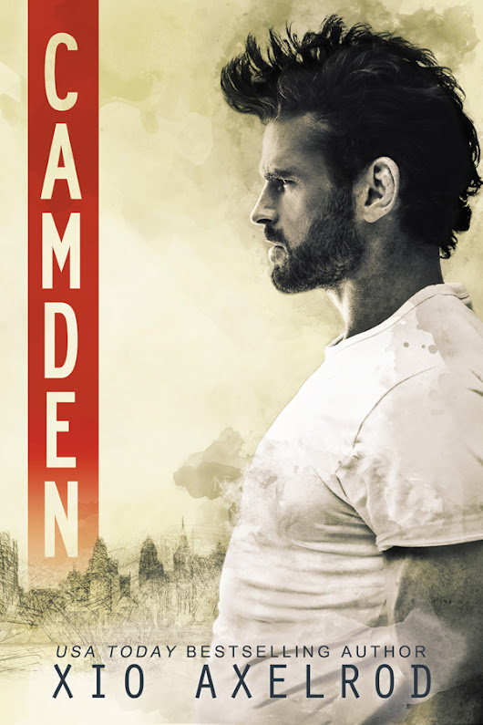Meet the Skinners: Camden is here!