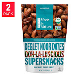 Made in Nature USDA Organic Dates 32 oz, 2-pack