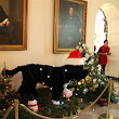 Photo Friday: A Very White House Christmas - Flip Flop Caravan