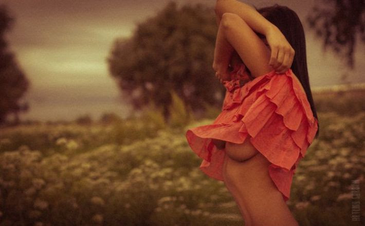 Красивая эротика (18 фото)