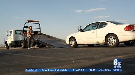 Extreme heat takes toll on vehicles; learn how to maintain cars during summer months