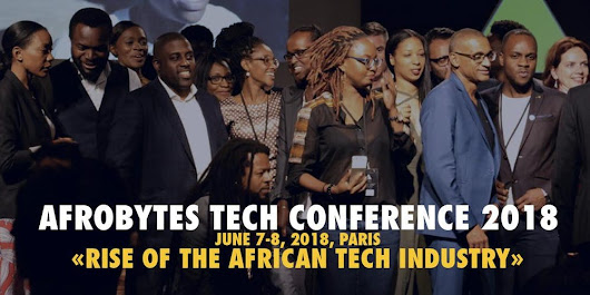 #Afrobytes - African Tech Industry Marketplace 2018
