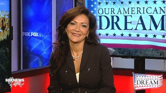 Our American Dream: Daughter of immigrants now CEO of  $1B Pinnacle Group