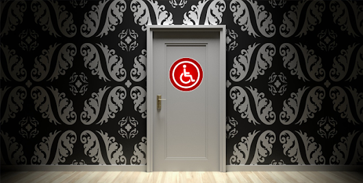 When Accessibility isn't Accessible - The Geeky Gimp