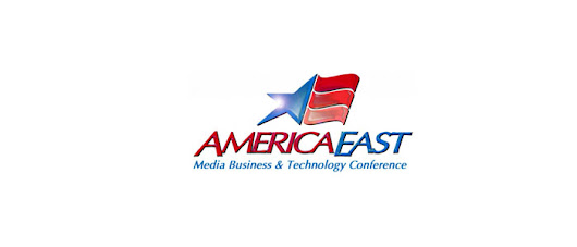 America East Media Business and Technology Conference 10 - 12 April 2017 - Harland SimonHarland Simon