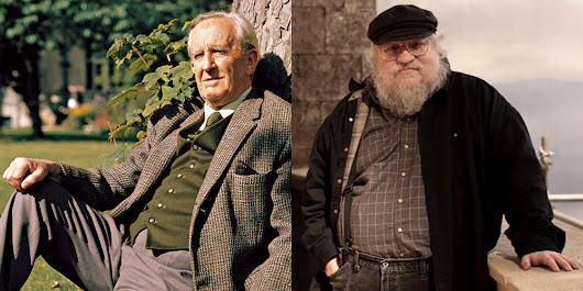 Motion for Declaratory Relief that Tolkien is Better than Martin – The Legal Geeks