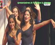 As belas apresentadoras do Famashow na Festa da Sic
