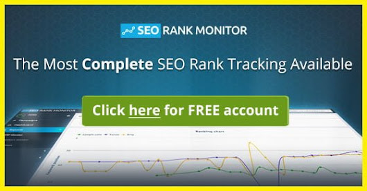 SEO Rank Monitor - The Most Complete Ranking Tracker