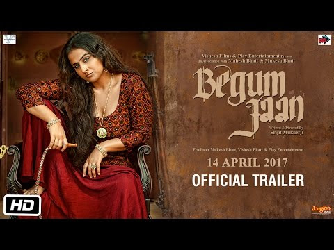 Begum Jaan (2017) Full Hindi Movie Download in HD, MP4, 720p Blueray, MKV