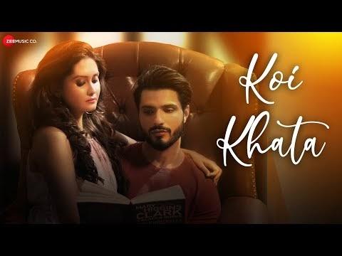 Koi Khata Lyrics - Kanchi Singh Saurabh Gangal
