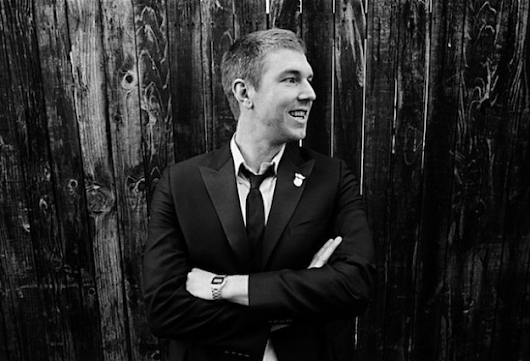 Hamilton Leithauser teams up with Angel Olsen for 'Heartstruck (Wild Hunger)'