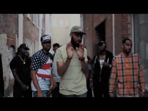 "Watch - Unanimous ""Keep Dreaming"" Feat. Ray Rizzle & Yung City"