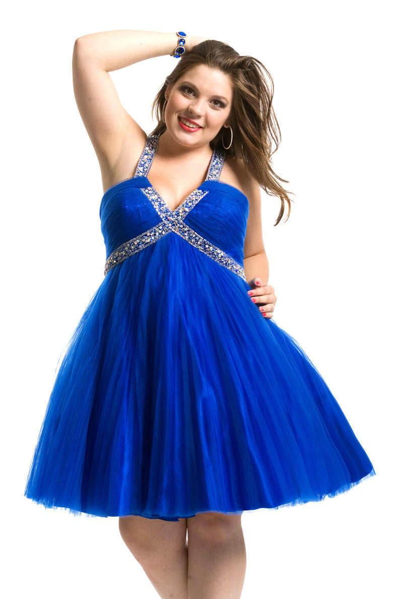 Pound cheap plus size formal dresses guam