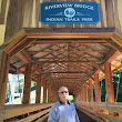 Ashtabula County's 19th covered bridge will be dedicated Tuesday (photos and video)