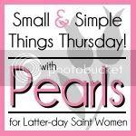 PEARLS for Latter-day Saint Women