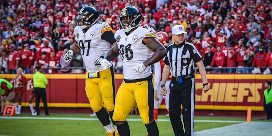 Brian Roach's Good, Bad & Ugly – Steelers vs. Chiefs | Steel City Underground