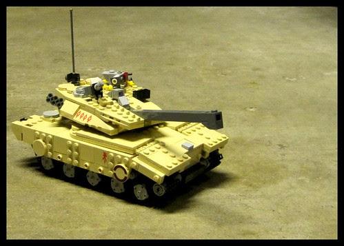 Dragoon III