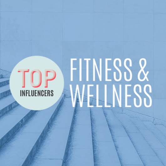 Top Influencers of 2017: Fitness