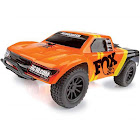 Team Associated SC28 Fox Edition Micro SC Truck RTR 1/28 2WD ASC20157