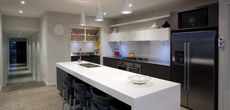 Kitchen Design Nz Kitchen Design I Shape India For Small Space
