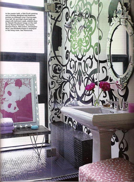 Cynthia Rowley Home Decor