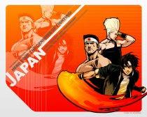 KOF '94 Japón